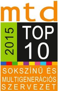 top10 logó